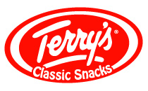 Terry's Classic Snacks