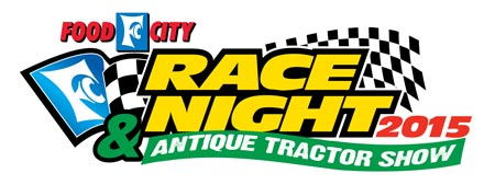 Food City Race Night and Tractor Show
