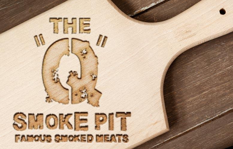 The Q Mobile Smoker