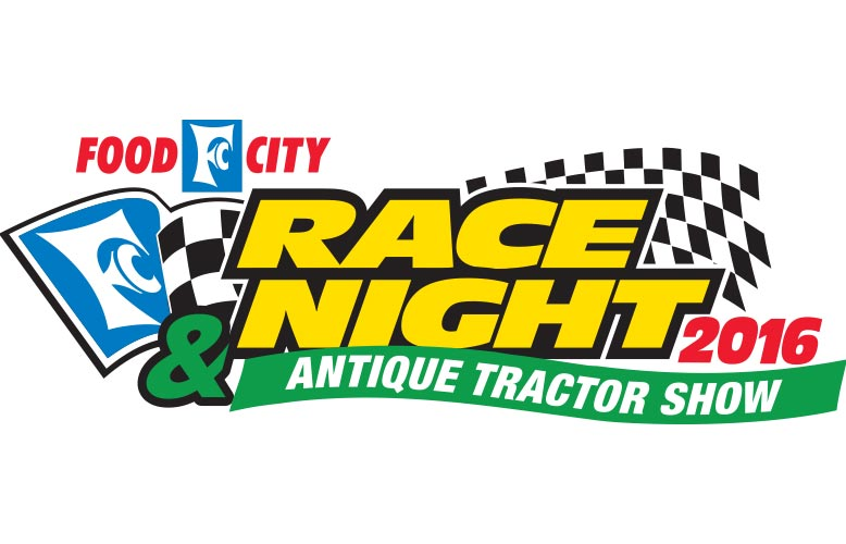 Food City Race Night & Tractor Show