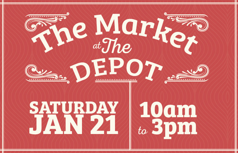 The Market at the Depot