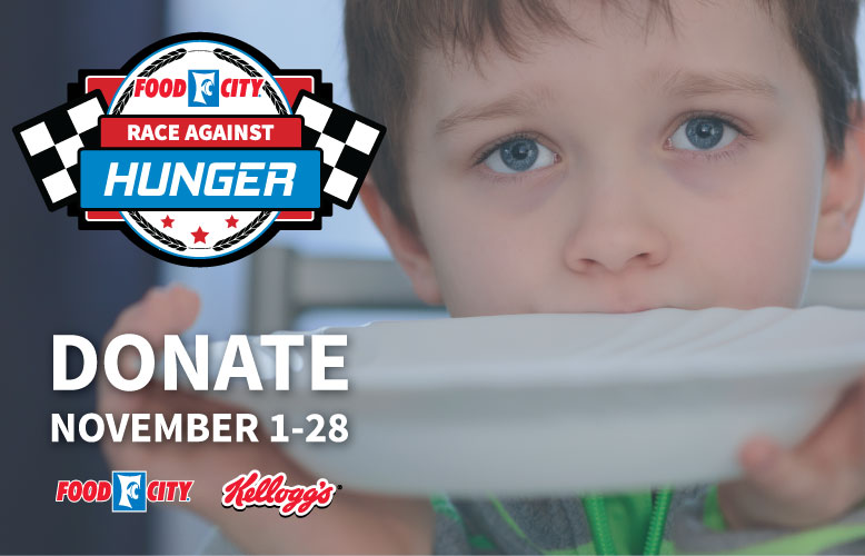 "Food City Annual ""Race Against Hunger"""