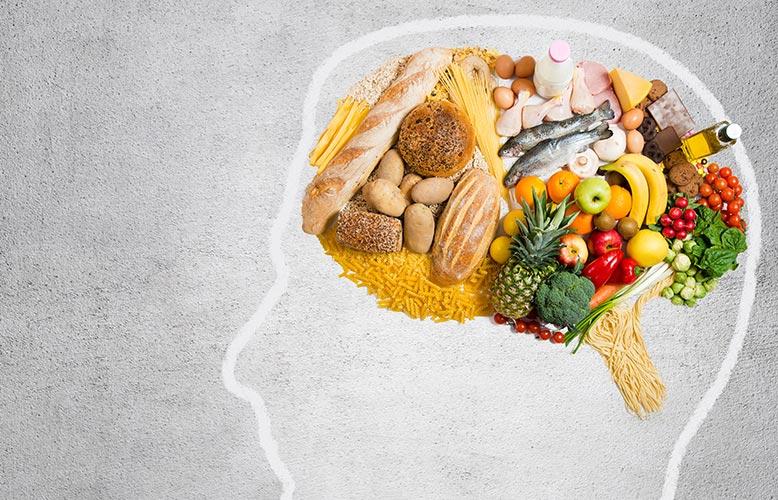 Wellness Club - Food and Mood