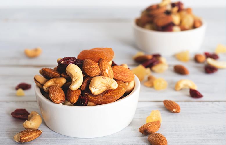 Wellness Club – Be a Smart Snacker