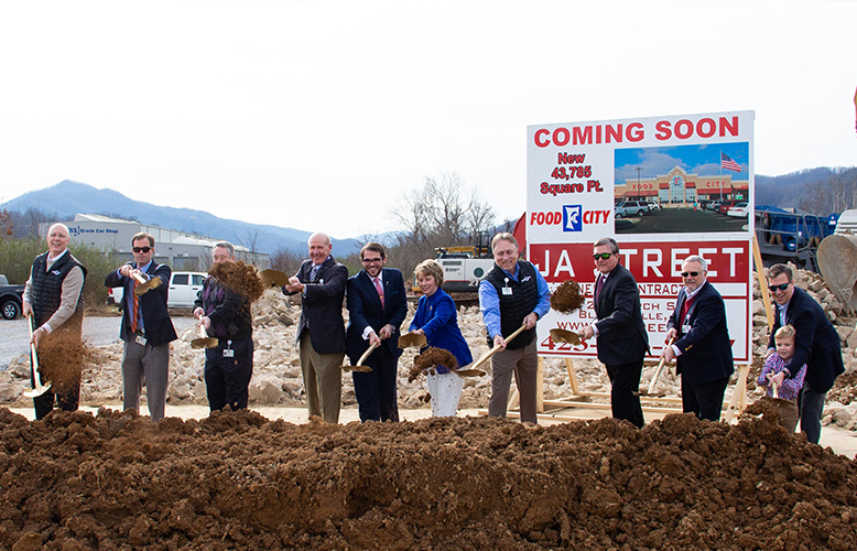New Food City Coming to Erwin, TN
