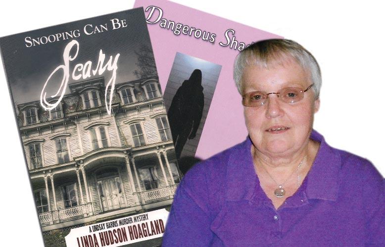Linda Hoagland Appearance and Book Signing