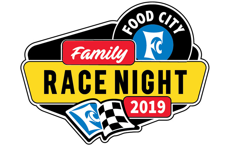 Food City Family Race Night Coming to Sevierville, TN
