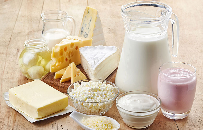 Wellness Club — Celebrate National Dairy Month
