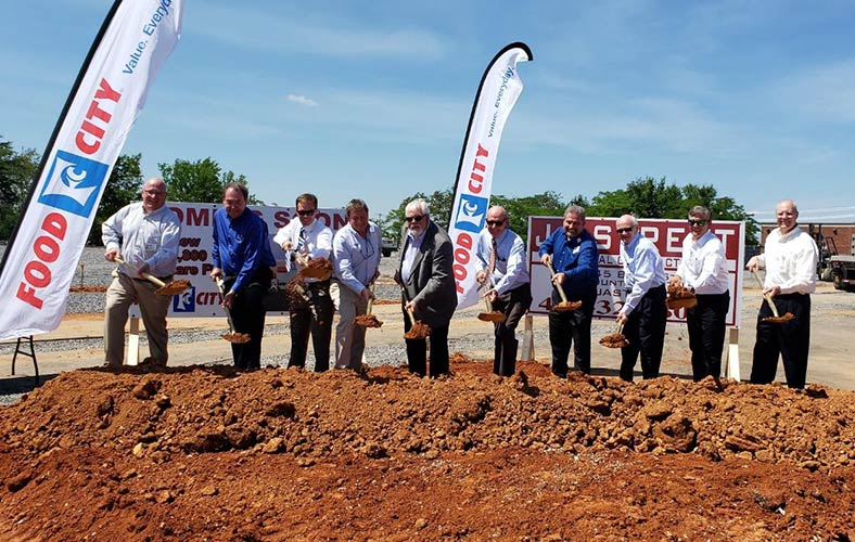 New Food City Planned for Maryville, TN