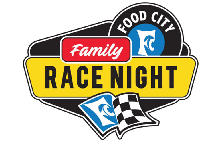 Food City Race Night