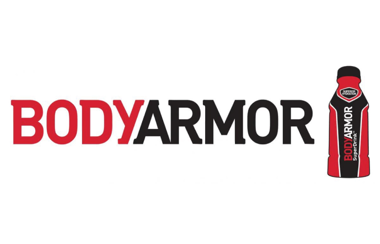 BODYARMOR Show car