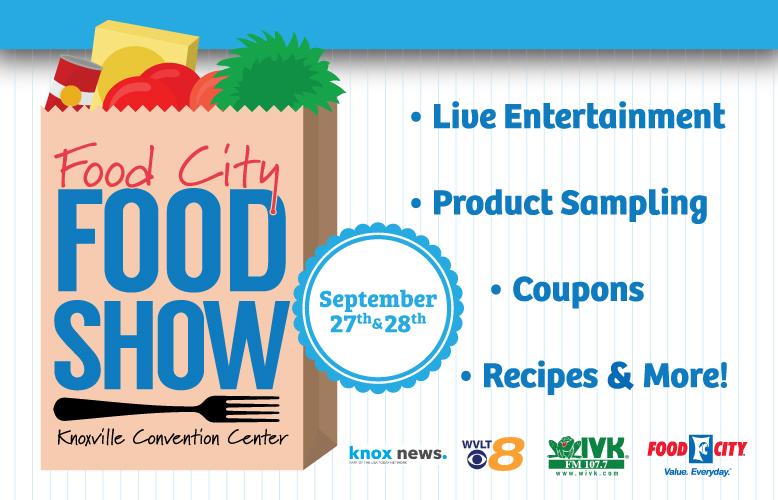 Food City Food Show