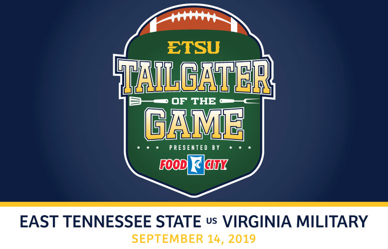 ETSU Tailgater of the Game