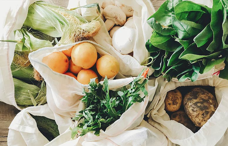 Wellness Club — Be Picky About Your Produce