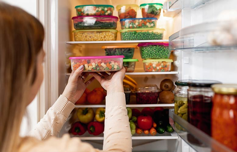 Wellness Club — How to Keep Your Produce Fresh for Longer