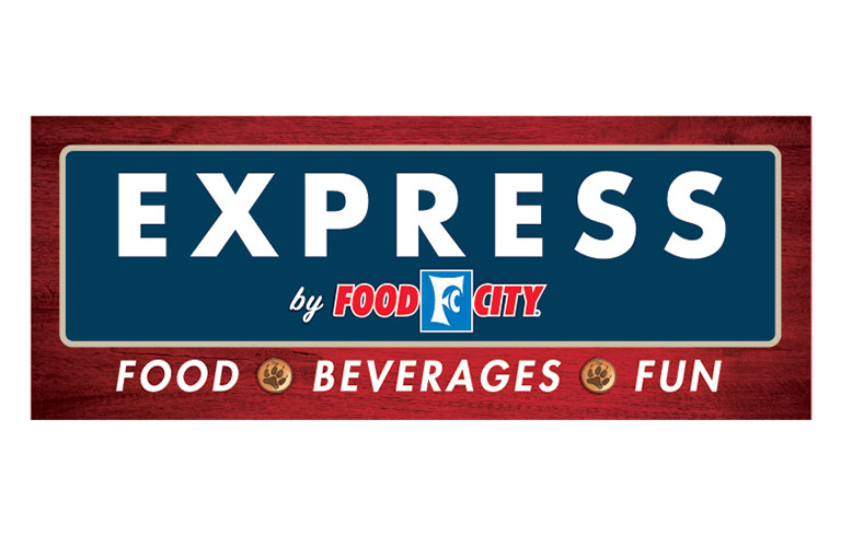 Express by Food City in Pigeon Forge Set to Open