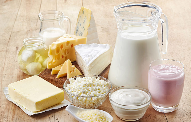Wellness Club — Celebrate National Dairy Month