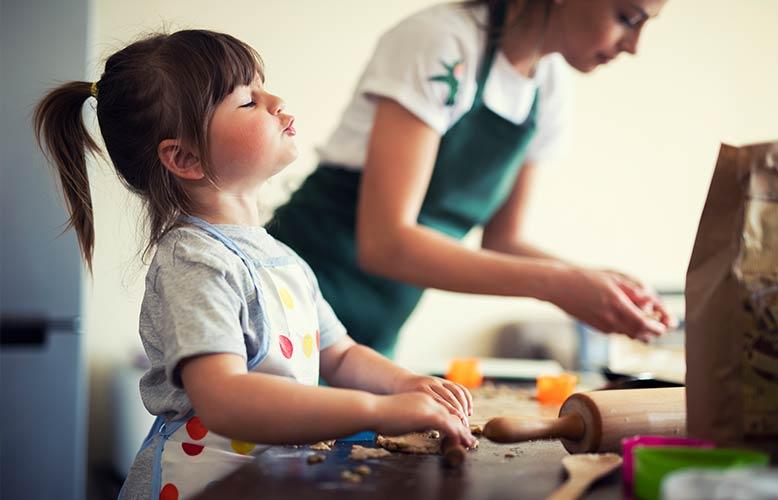 Wellness Club — Kids in the Kitchen