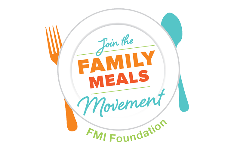 Wellness Club — National Family Meals Month: Stay Strong with Family Meals