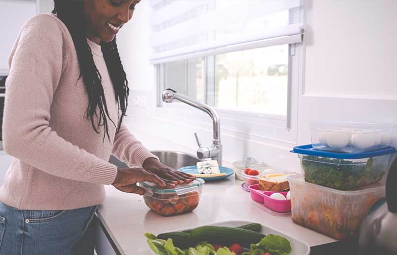Wellness Club — Creative Ways to Safely Use Leftovers