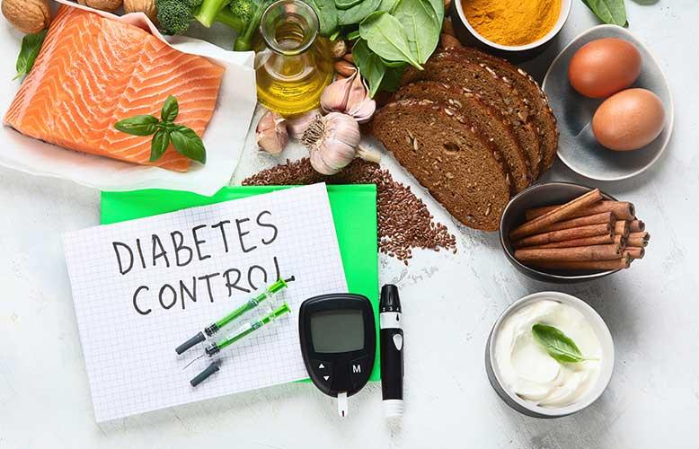 Wellness Club — American Diabetes Month