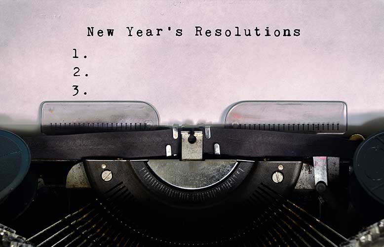 Wellness Club — Setting SMART Goals for your New Year's Resolutions