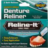 Doc D.o.c. Reline-it Advanced Denture R...