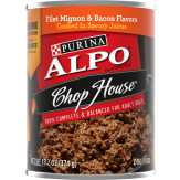 Alpo Chop House Originals Filet Mignon F...