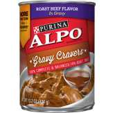 Alpo Prime Slices Homestyle With Roast B...