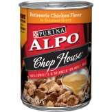 Alpo Chop House Rotisserie Chicken Flavo...