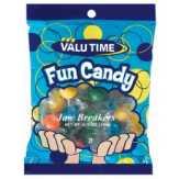 Valu Time Jaw Breakers Fun Candy