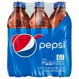 Pepsi Pepsi Cola, 6 Pk.