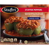 Stouffer's Simple Dishes Stuffed Peppers