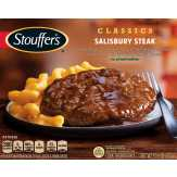 Stouffer's  Signature Classics Salisbury Steak