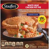 Stouffer's  White Chicken Pot Pie