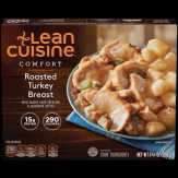 Lean Cuisine Roasted Turkey Breast Culinary Coll...
