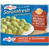 Be Chefs Fav Brssl Sprts W/bcn N Chs Be Chef Fav Brussel Sprouts W/ Baco...