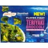 Birdseye  Flavor Full Teriyaki Broccoli