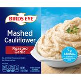 Birds Eye Veggie Made Roasted Garlic Mashed Cauliflower