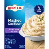 Birds Eye Veggie Made Sour Cream&chives Mashed Cauliflower