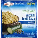 Birds Eye Steamfresh Veggie Made Original Zucchini Lentil Pasta
