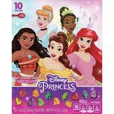 Betty Crocker Fruit Flavored Snacks, Assorted Fruit Flavors, Disney Princess