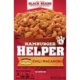 Betty Crocker Chili Macaroni Hamburger Helper