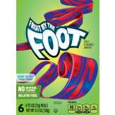 Fruit By The Foot Fruit Flavored Snacks, Berry Tie-dye