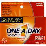 One A Day Women's Formula Multivita