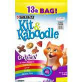 Kit & Kaboodle Original Cat Food