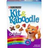 Kit&kaboodle Original Cat Food