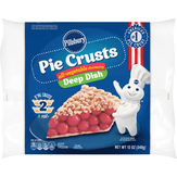 Pet Ritz All Veg Deep Dish Pie