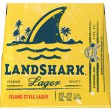 Landshark 12 Fl Oz Beer