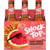 Shock Top Pumpkin Wheat Seasonal Collection Beer, 6 Pk.